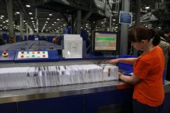 Дополнительный сервис нацелен на крупных клиентов с еженедельными регулярными отправками большого объема корреспонденции