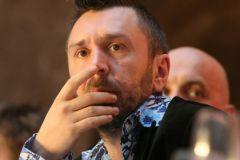 Лидер группы «Ленинград» Сергей Шнуров