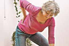 В группу риска по заболеваниям спины попадают люди всех возрастов