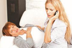 Правильные действия при сердечном приступе могут спасти человеку жизнь