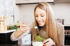 Чтобы похудеть, совсем не нужно голодать