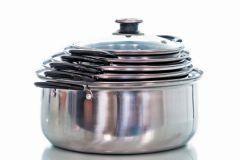 Кухонная утварь требует особенного ухода