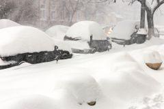 Теплую зиму в этом году ждать не стоит
