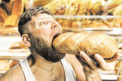 Консервантов в натуральном хлебе быть не должно