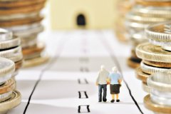 Как будет начисляться пенсия военным пенсионерам работающим