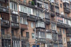 Цены на недвижимость в разных регионах снижаются неравномерно