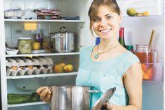 Правильный уход – залог долгой работы холодильника