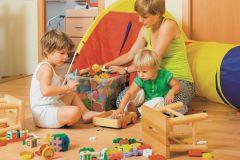 Сделайте уборку комнаты увлекательным соревнованием