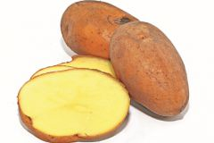 Картофельный сок отлично помогает от изжоги