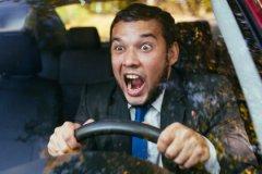 Жизнь автолюбителей – бесконечная борьба с автобюрократами