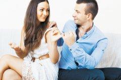 За регулярными ссорами супругов скрывается неразрешенный конфликт