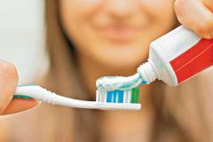 Самое сложное – не сорваться во время диеты. Поможет в этом... обычная зубная паста!