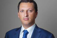 «Зять Путина» Кирилл Шамалов