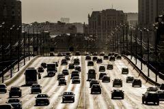 Начинающим водителям хотят запретить ездить быстрее 70 километров в час