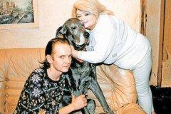 После смерти сына актриса впала в тяжелую депрессию