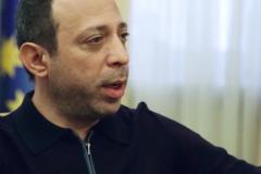 Обвинение в адрес Киева сделал зам Коломойского Геннадий Корбан