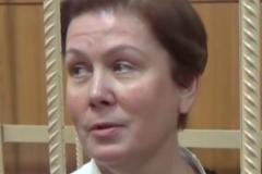 Директор библиотеки Наталья Шарина