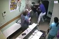 Врач избил пациента в больнице Белгорода, после чего пациент скончался