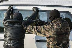Группировка, торгующая незаконной продукцией, задержана в Новой Москве