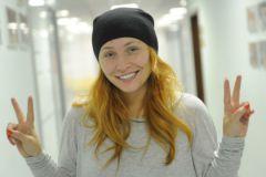 Настя Спиридонова призналась, что с годами стала нравиться себе больше