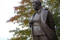 Автор пьесы Артур Соломонов о Сталине для Александринки: «Сталин однозначно и страшно ответил на вопрос, кто важнее — человек или государство»