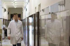 Даниил Строяковский о своем отделении знает гораздо больше, чем о реформе