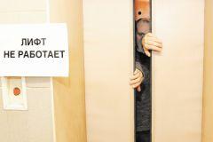 «Исправный лифт двигается без скрежета»