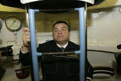 Анатолий Сердюков был вызван в суд ещё 23 декабря, однако не явился по причине болезни