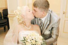 Свадьба Екатерины и Дениса