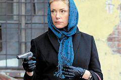 Мария Шукшина в сериале «Своя чужая»