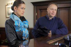 Игорь Николаев и Анна Ковальчук