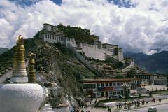 Жители Тибета знают, как дожить до 100 лет