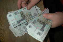 Грузчик из аэропорта Внуково украл 780 тысяч рублей