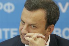 Анатолий Дворкович