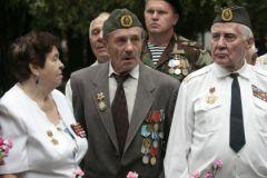 Участники ВОВ смогут беспрепятственно воспользоваться своим правом бесплатного проезда по России в период празднования 70-летия Победы