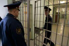 Охранники избили «вора в законе», после чего он попал в больницу в критическом состоянии