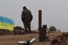 Сепаратисты оставляют за собой возможность обстреливать транспорт и совершать диверсии