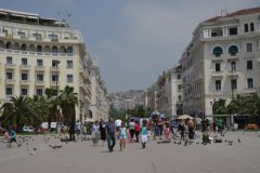 Греция – удивительно красивая, дружелюбная и благодатная страна
