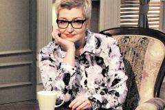 Татьяна Устинова: Важно не потерять привычку ежедневно трудиться