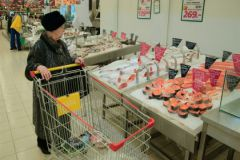 """Дмитрий Песков назвал """"провокациями"""" мрачные прогнозы о дефиците продуктов"""