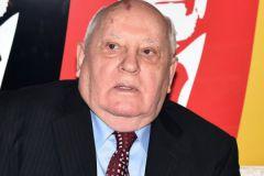 У русского человека есть все основания для патриотизма, уверен Горбачёв