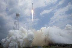 РД-181 разрешено использовать только для вывода на орбиту гражданских спутников