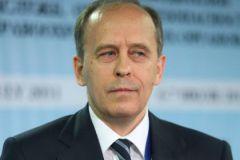 По словам Бортникова, президенту РФ уже доложили о задержании кавказцев