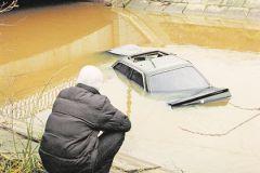 Пьянство за рулем остается главной проблемой аварийности на российских дорогах