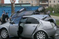 Каждый год в России в ДТП гибнут тысячи людей