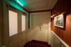 Перепланировкой является изменение конфигурации жилого помещения
