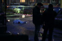 СК выдвинул версию об убийстве агента-информатора в Москве