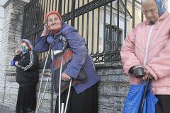 Госдуму уведомили о продлении моратория накопительной части пенсий