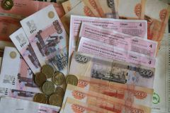 В бюджет РФ на 2016 год заложат цену на нефть в $50 за баррель