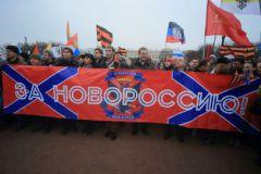 К сложившейся ситуации представители востока Украины относятся с неодобрением